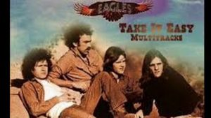 Eagles – Take It Easy