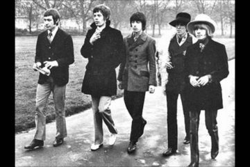 The Rolling Stones – Come On