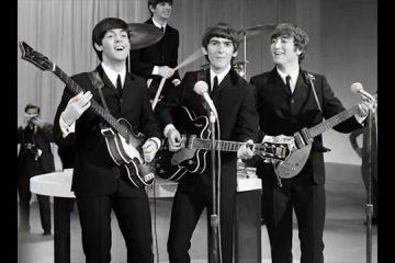 The Beatles – Free As A Bird