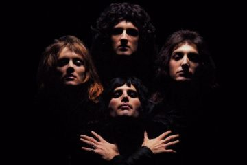 Queen the rock Band