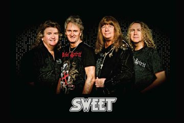 The Sweet Band