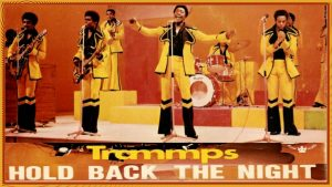The-Trammps