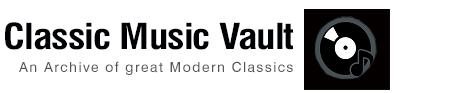 The Classic Music Vault